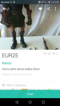 """HORCO"""