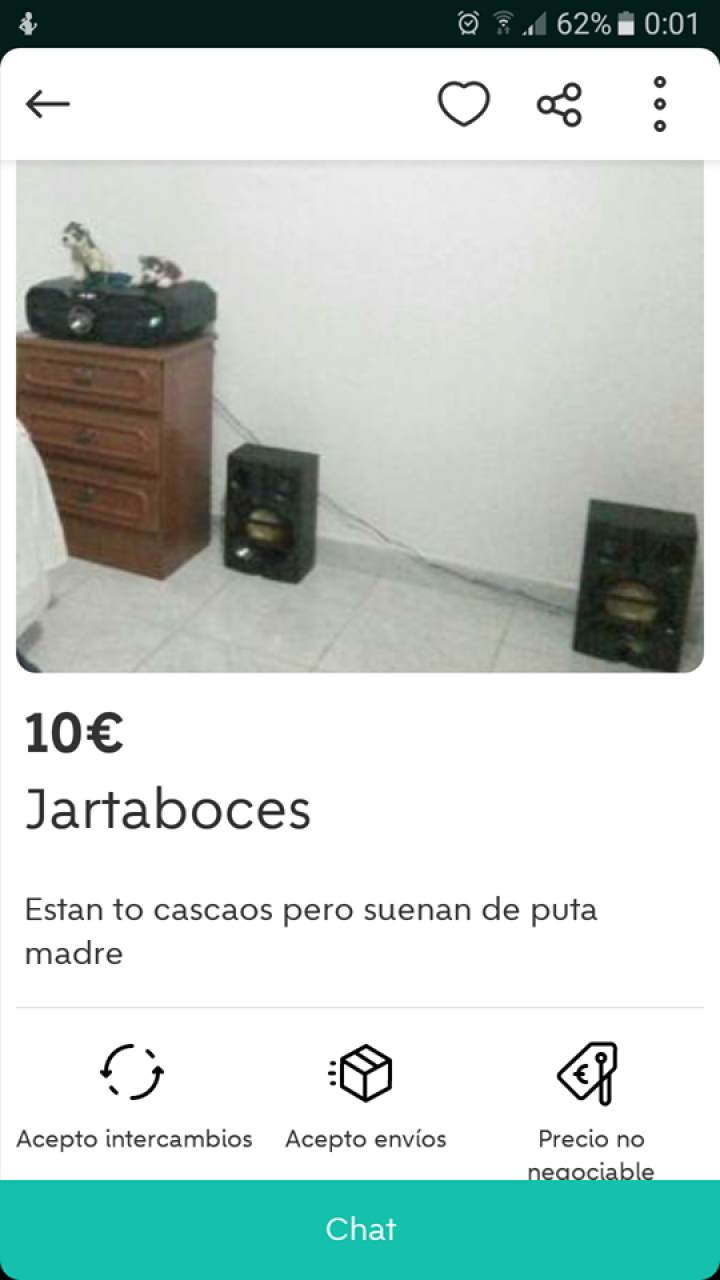 """JARTABOCES"""