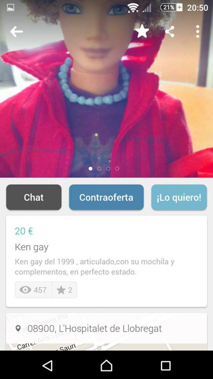 KEN GAY