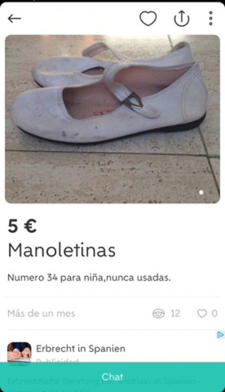 MANOLETINAS