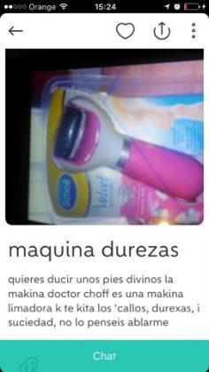 MÁQUINA DUREZAS