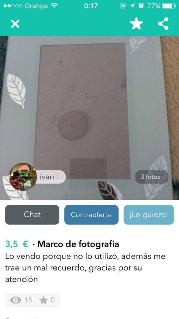 MARCO DE FOTOGRAFIA