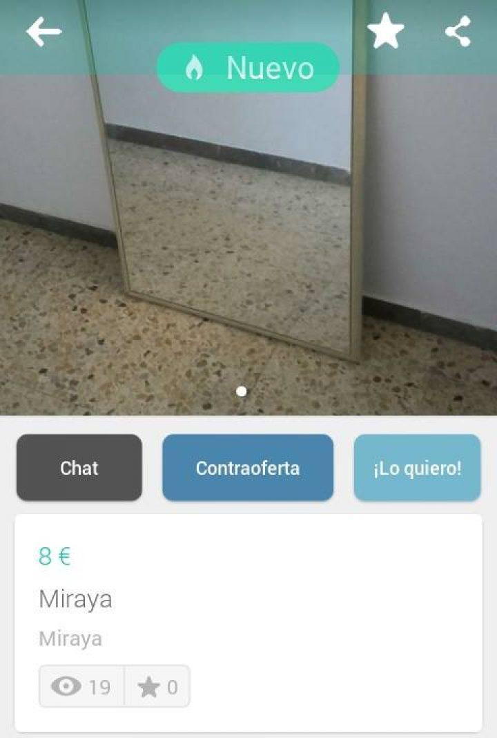 MIRAYA