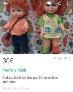 PEDRO Y HEIDY