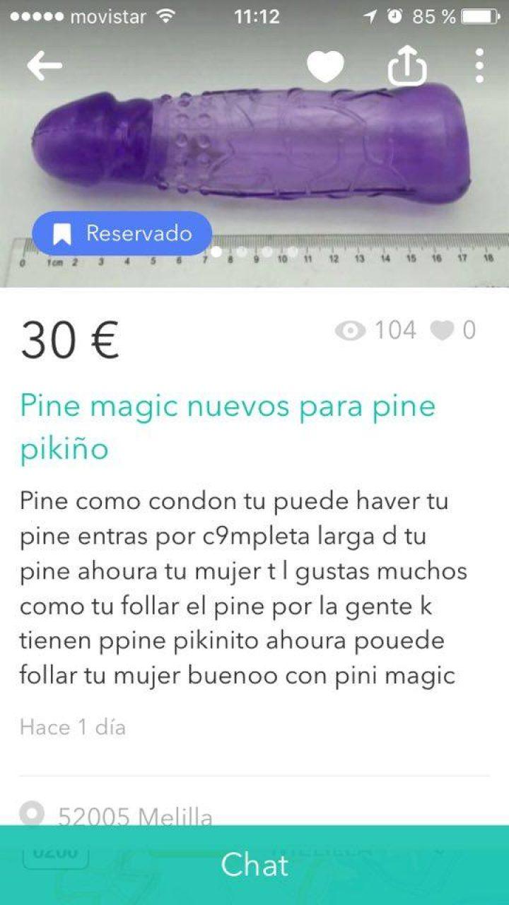 """PINE MAGIC"""