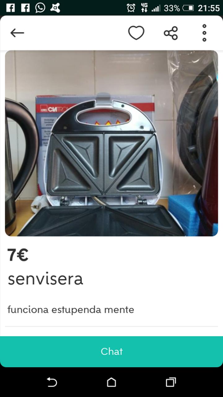 """""""SENVISERA"""""""