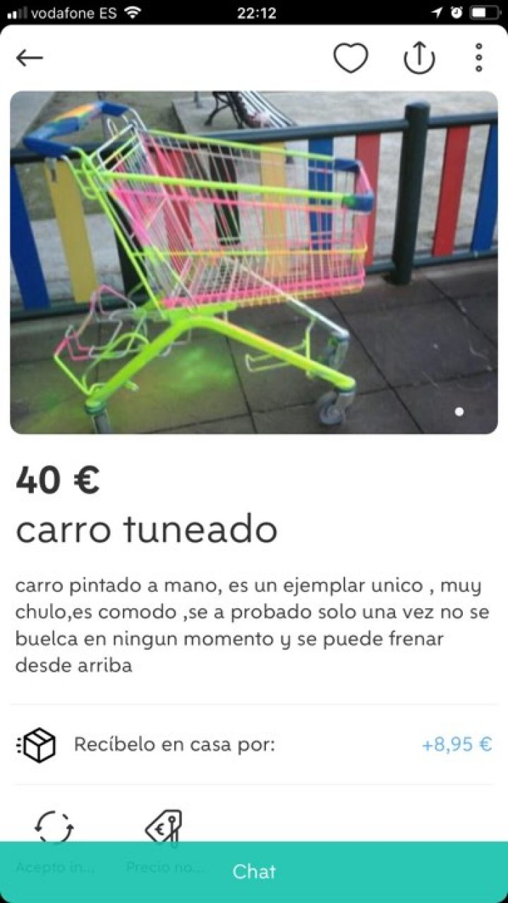 CARRO TUNEADO