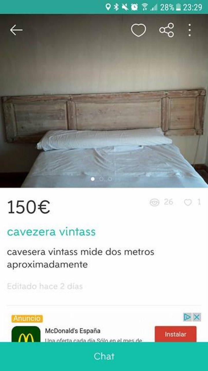 """""""CAVEZERA VINTASS"""""""