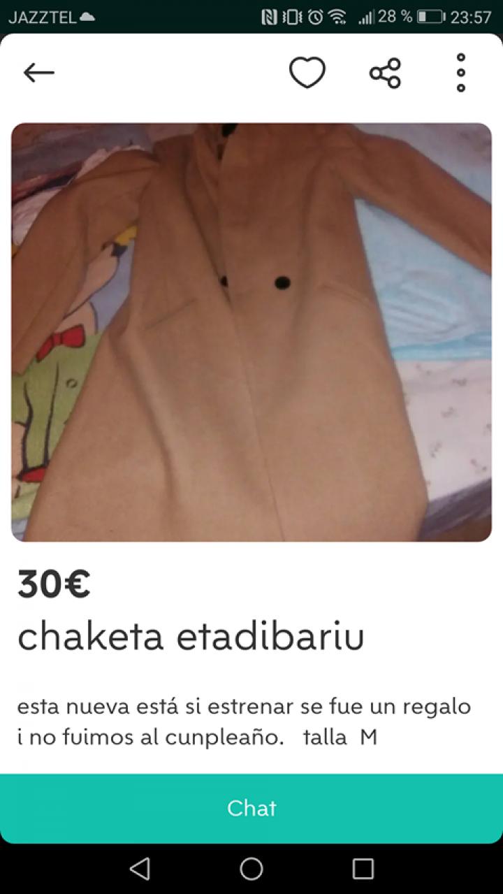"""CHAKETA"""