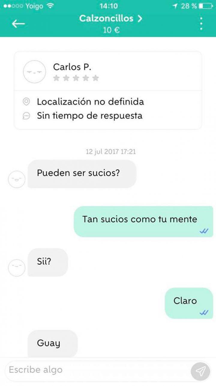 CALZONCILLOS