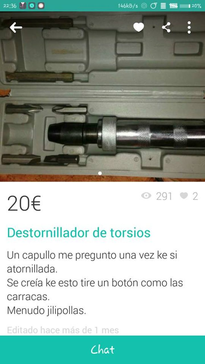 DESTORNILLADOR