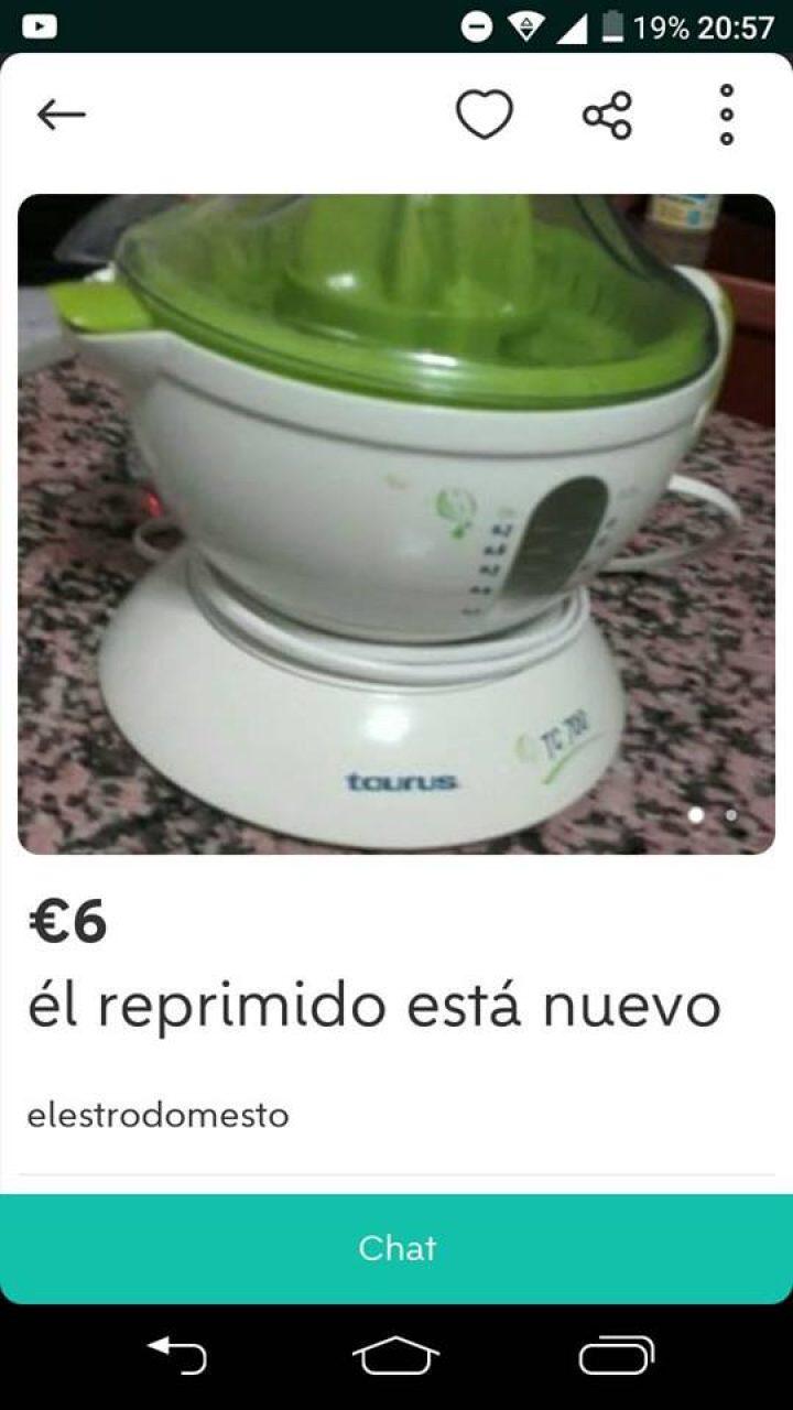 """""""EL REPRIMIDO"""""""