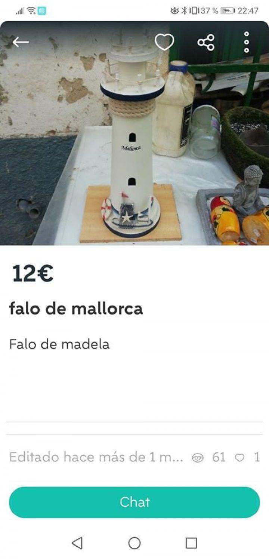 DE MALLORCA