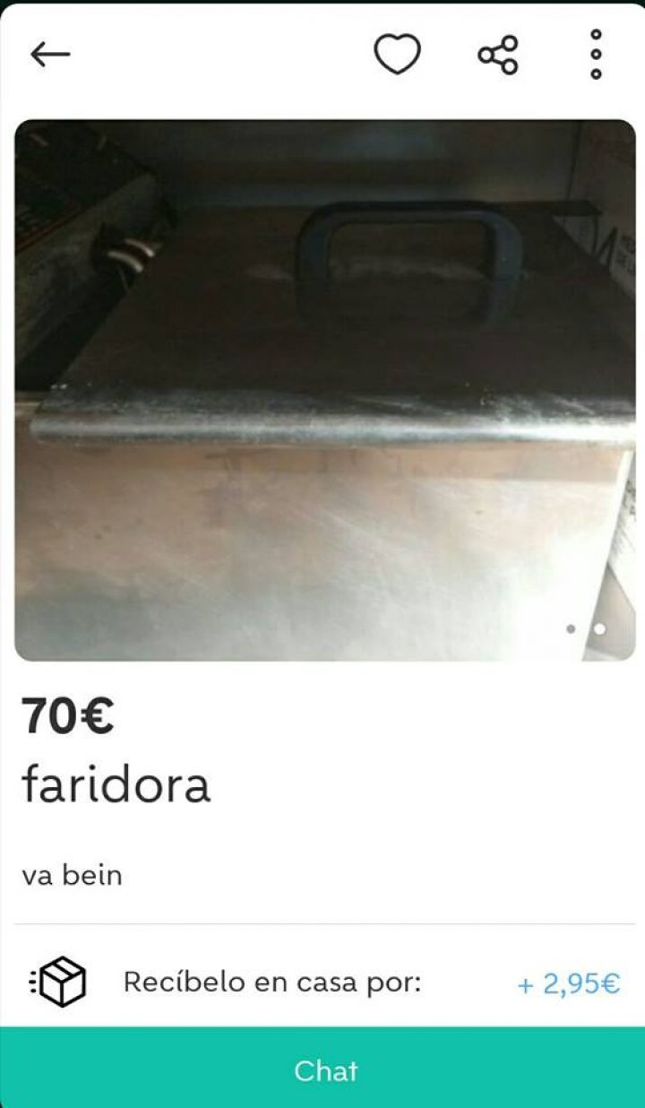 """FARIDORA"""