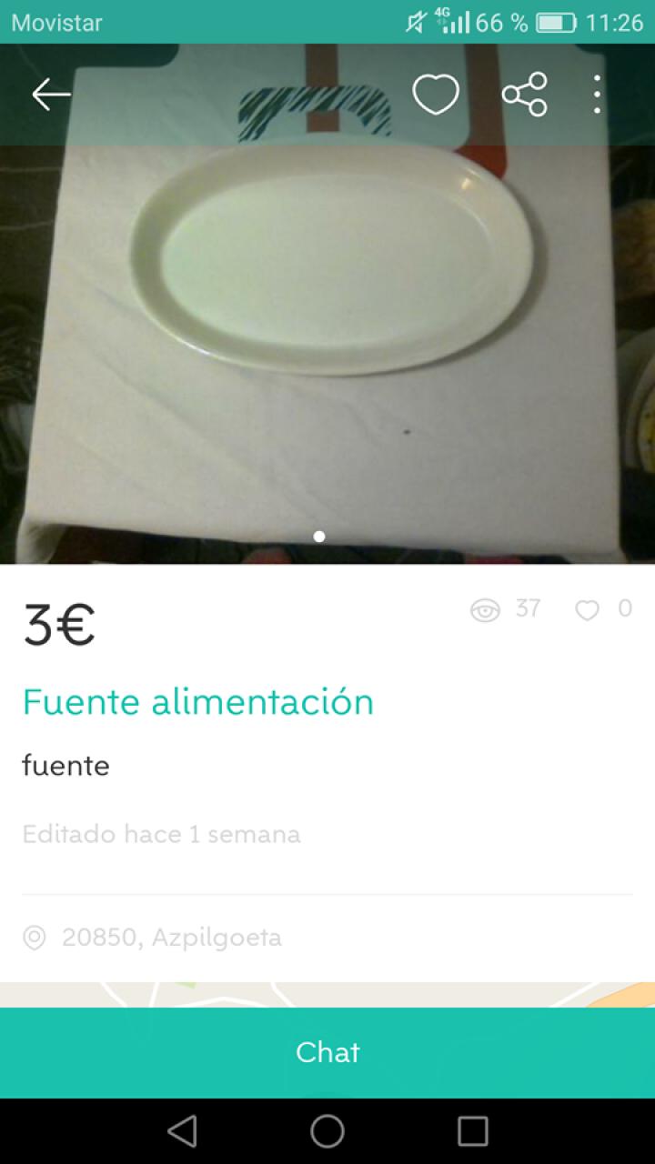 FUENTE ALIMENTACIÓN