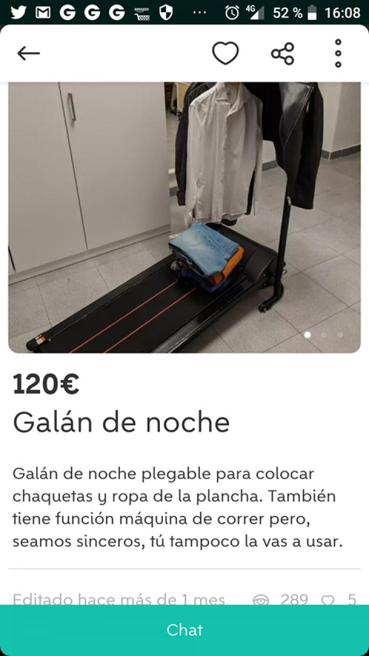 GALÁN DE NOCHE