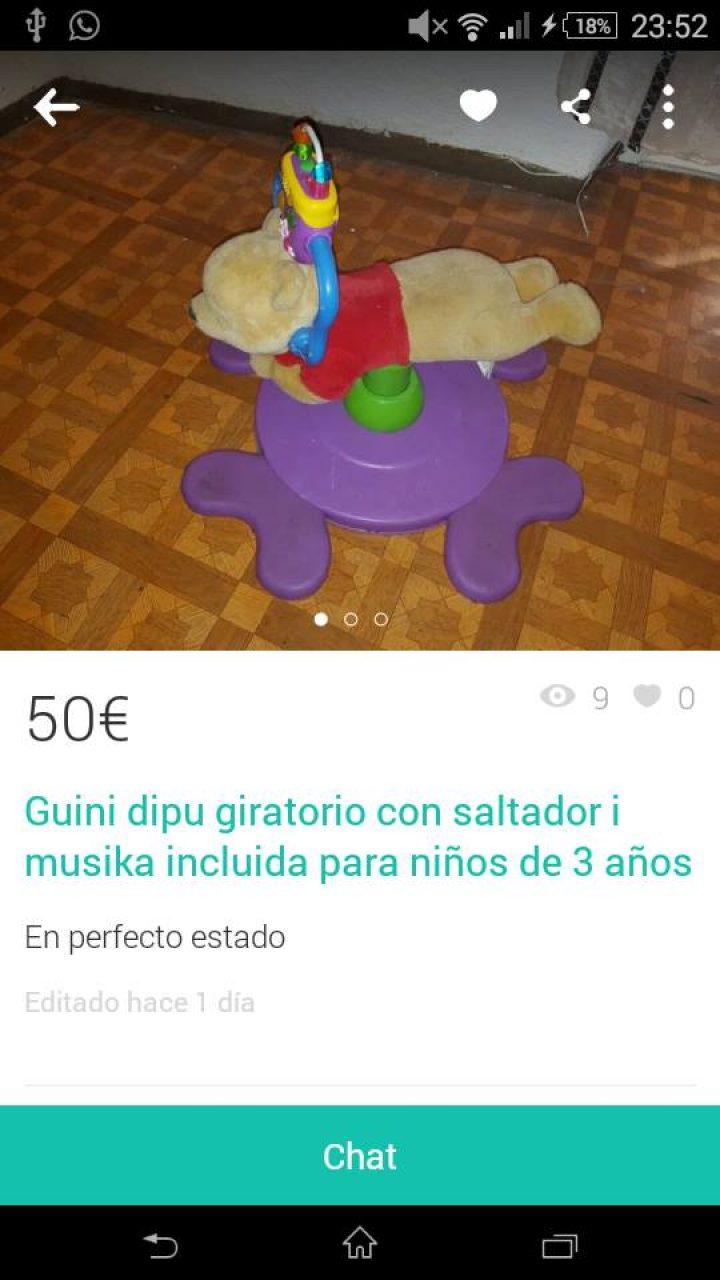 """""""GUINI DIPU"""""""
