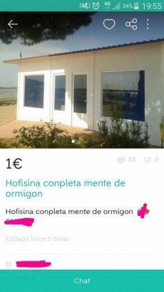 """""""HOFISINA"""""""