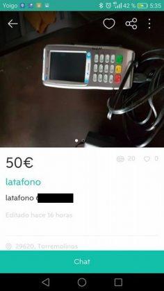 """""""LATAFANO"""""""