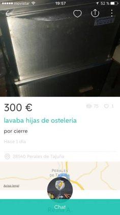 """""""LAVABA HIJAS"""""""