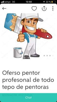"""""""OFERSO PENTOR"""""""