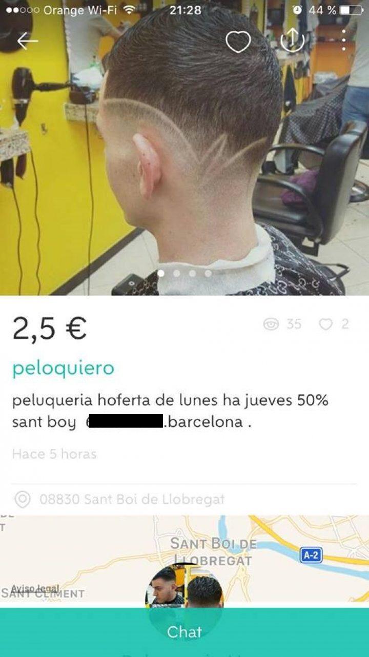 """""""PELOQUIERO"""""""
