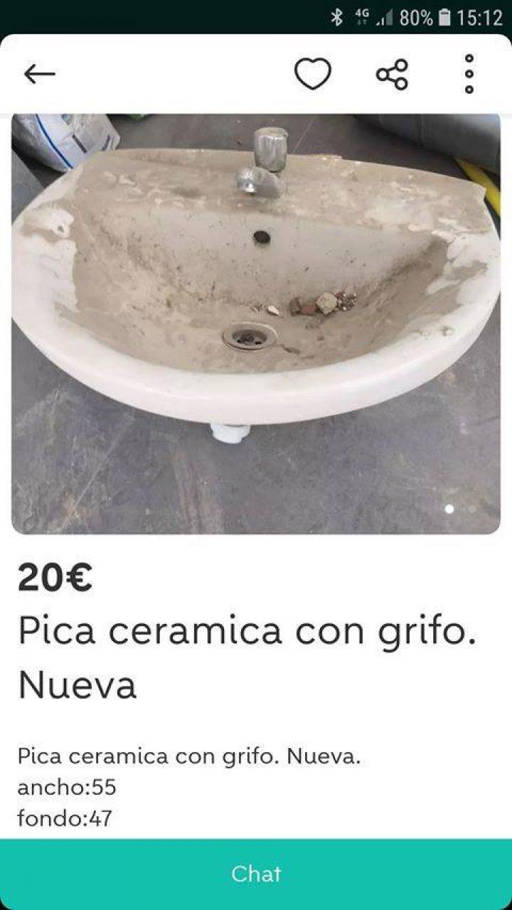 PICA CERÁMICA
