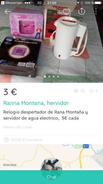 """RANNA MONTANA"""