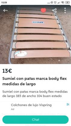 """""""SUMIEL CON PATAS"""""""
