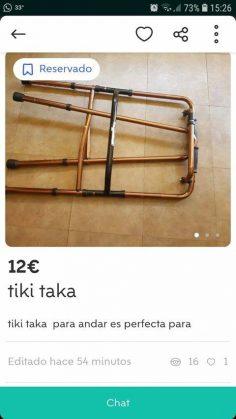 """TIKI TAKA"""