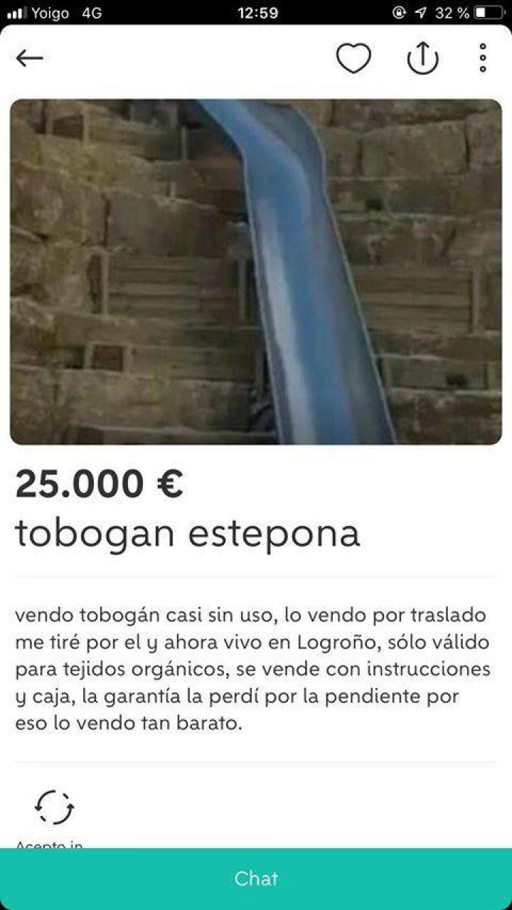 TOBOGAN ESTEPONA