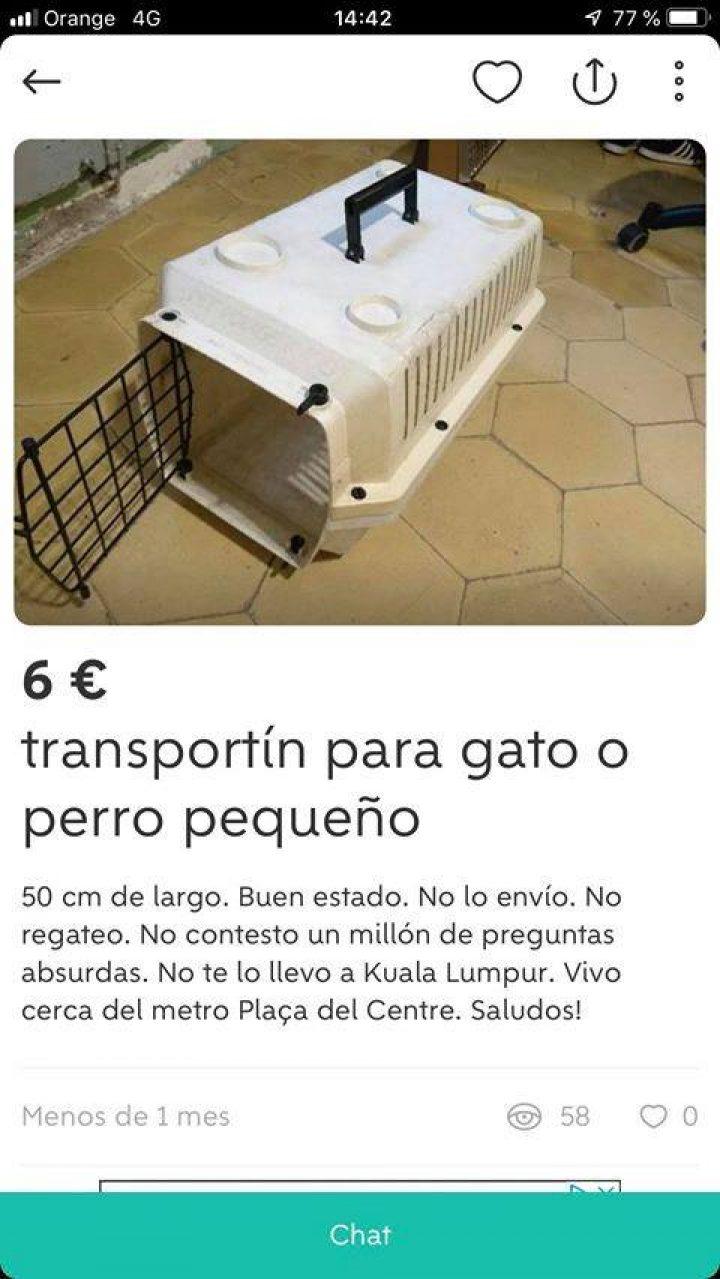 TRANSPORTÍN