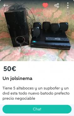 """JOLSINEMA"""